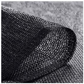 chain link privacy mesh
