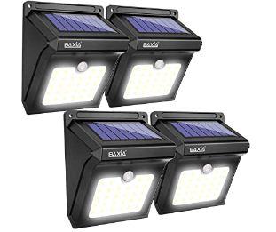Best led outdoor motion sensor lights