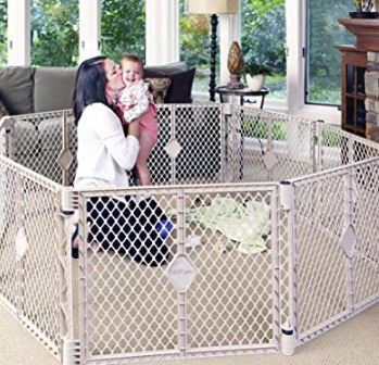 best playpen for crawling