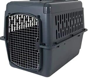 aspen dog crate for large dogs