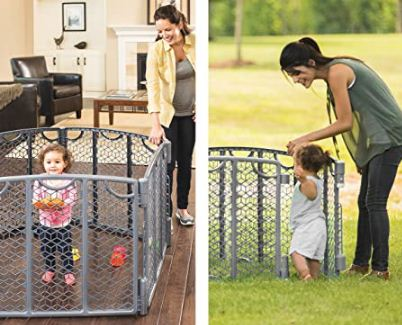 best choice baby safety fence