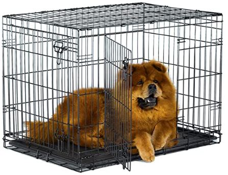 New world dog crate kennel