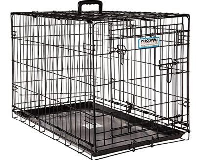 petmate dog crate kennel
