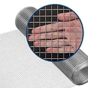 best welded wire mesh