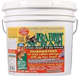 liquid fence deer and rabbit repellent ingredients