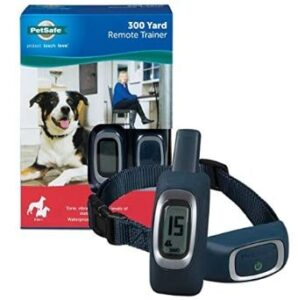 best wireless dog fence for small dogs