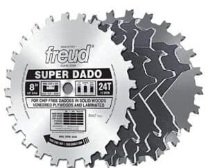 Freud Circular Saw Blades Review