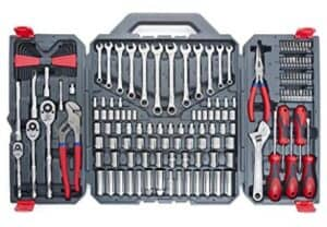 best mechanics tool set under 500