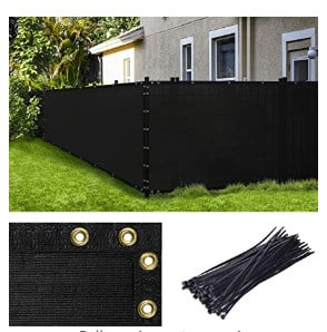 privacy screen fence mesh