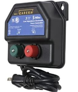 cheap fence charger for horses