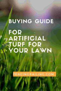 best artificial grass for putting green
