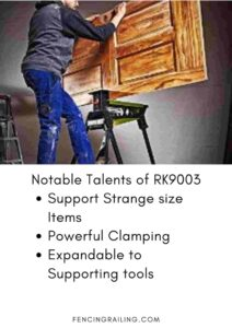 rockwell rk9003 jawhorse reviews