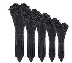 best zip ties for outdoor use