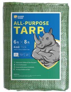 Best waterproof tarp