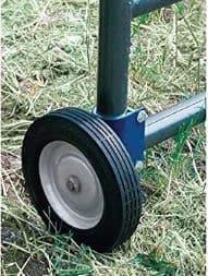 best gate wheel for tube gates