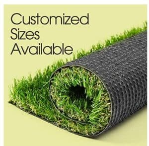 top rated artificial grass