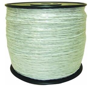 field guardian mega braid poly rope