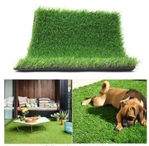 best artificial grass around pool