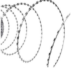 best razor barbed wire mesh price