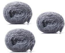stainless steel wool coarse