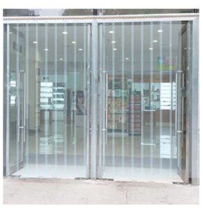 cold room plastic door strips