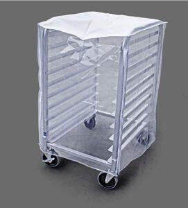 Bun rack cover