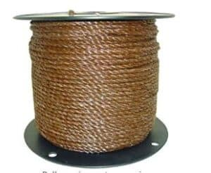 Best electric fence rope for horses