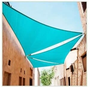best sun shade for patio