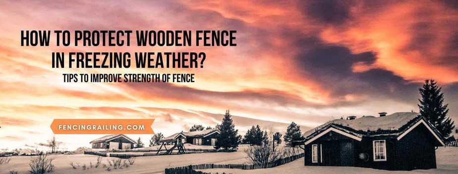 snow fencing techniques