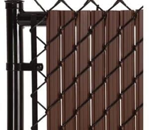 best chain link privacy slats