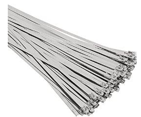 heat resistant zip ties